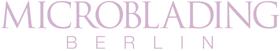 Microblading Berlin Logo